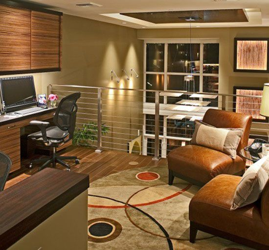 Loft Space: 10 Great Ideas for How to Use It | Decorating Files | #decoratingloftspaces #loftspace & Loft Space: 10 Great Ideas for How to Use It | Decorating Files ...