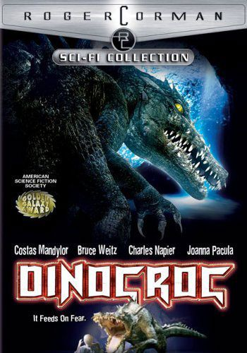 Dinocroc Rotten Tomatoes Want To Watch Charles Napier Movies