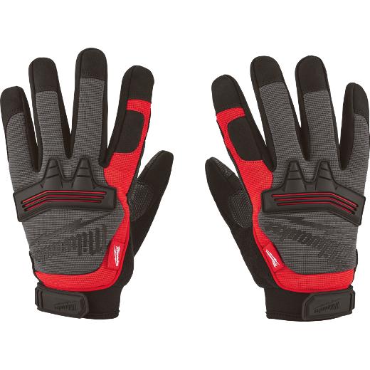 Demolition Gloves Xxl Milwaukee Tool With Images Milwaukee