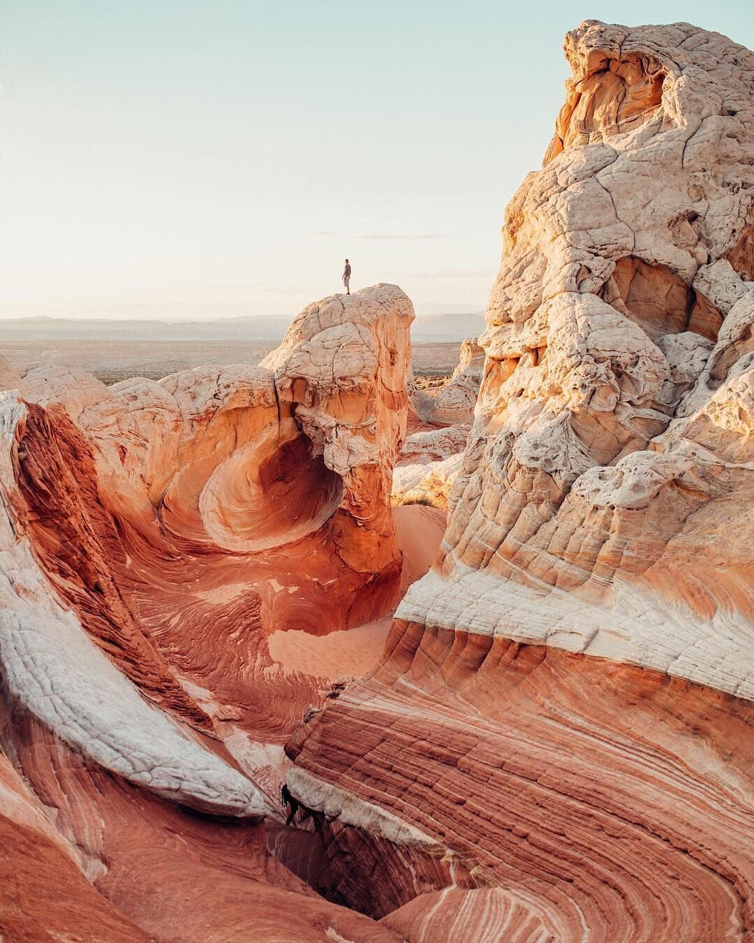 "SUITCASE Magazine on Instagram: ""No two deserts are the same – Utah's ever varied landscapes sure are proof of that � @elanaloo @aaronhaynes"""