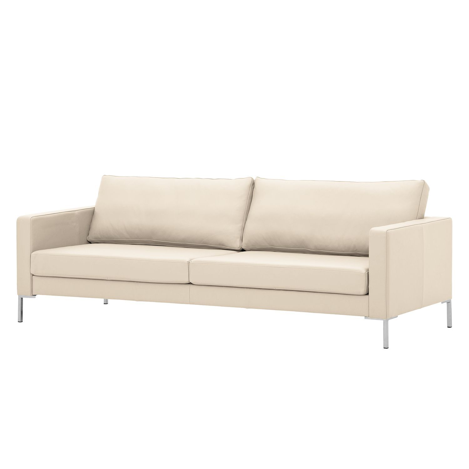 Sofa Portobello 3 Sitzer Echtleder Products Sofa Furniture Sofa Und Outdoor Sofa