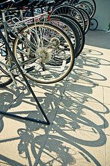 Bike the C-Bus! Sat. Sept 1st