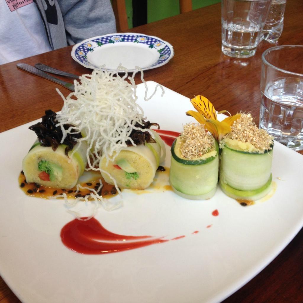 Green Kitchen Vegan Cafe: Restaurant Reviews, Phone Number
