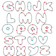 Image Result For Pumpkin Carving Letters Q Stencils Printables Letter Stencils Alphabet Stencils Printables