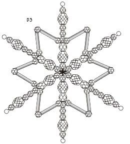 The Beading Gem's Journal: Bead and Wire Snowflake Jewelry