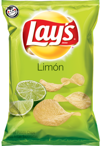 Lay S Limon Chips Lays Chips Flavors Potato Chips Lays Chips