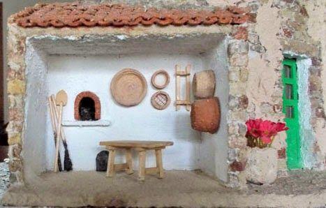 Hobbies-land: tegole artistiche, pirografie e altro: Testimonianze del passato ................. forno ...