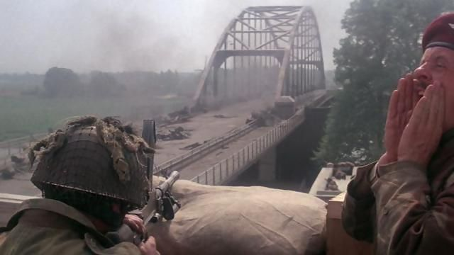 A Bridge Too Far - Quotes and Trivia From This Amazing Movie #epicmovie