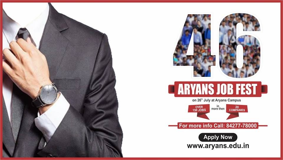 46th aryans job fest get yourself registered at the