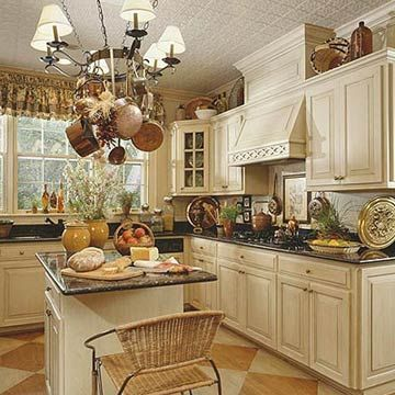 Traditional Kitchen Ideas Kitchen design, Kitchens and Traditional