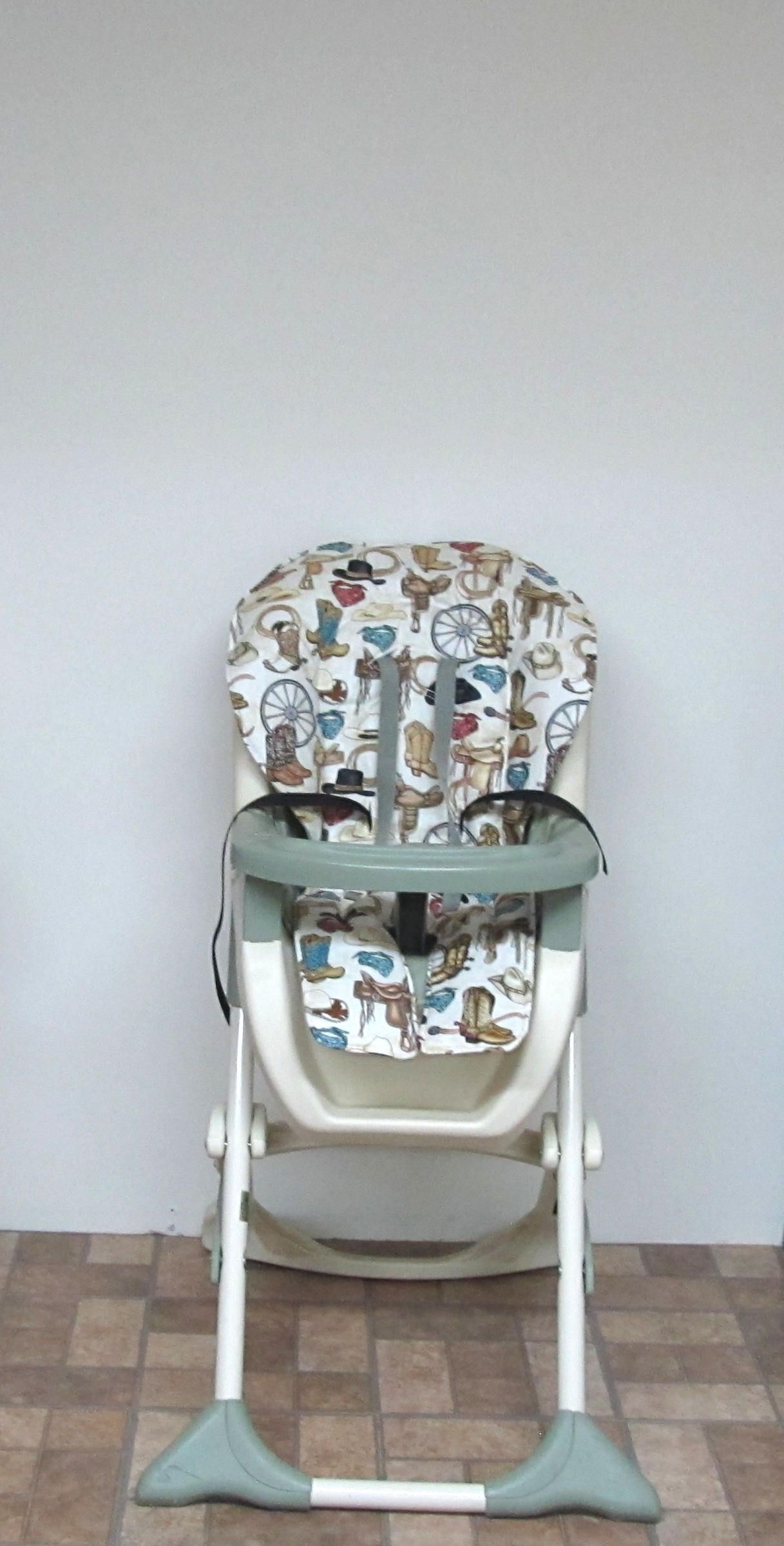 high chair cover graco padded baby chair accessory replacement