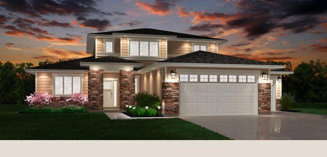 House · Home Designs Utah ...
