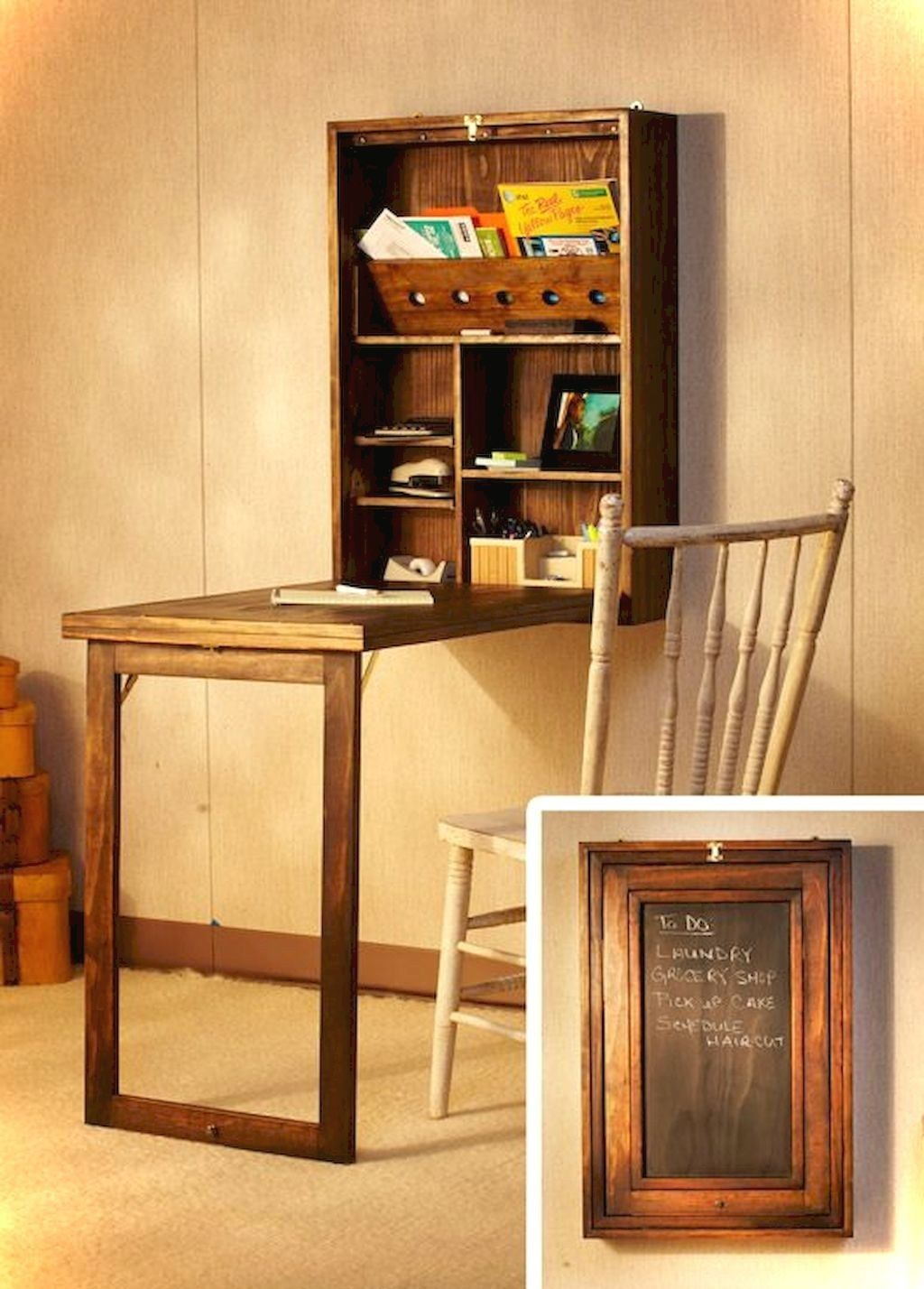 Pretty Diy Craft Room Ideas For Small Spaces In 2020 Diy Storage Table Woodworking Desk Plans Diy Furniture
