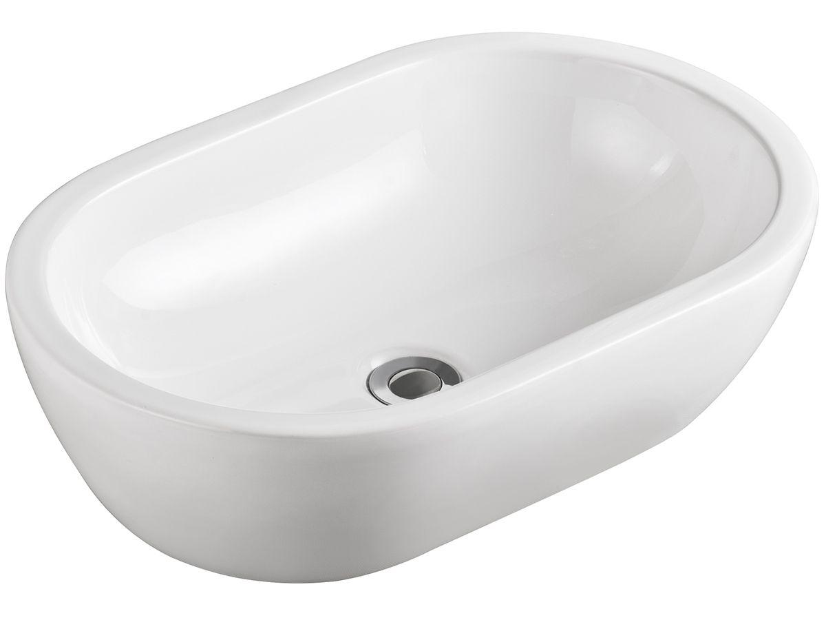 Bathroom Sinks Reece mizu soothe 550 vessel basin, above counter. reece, $394.99 inc
