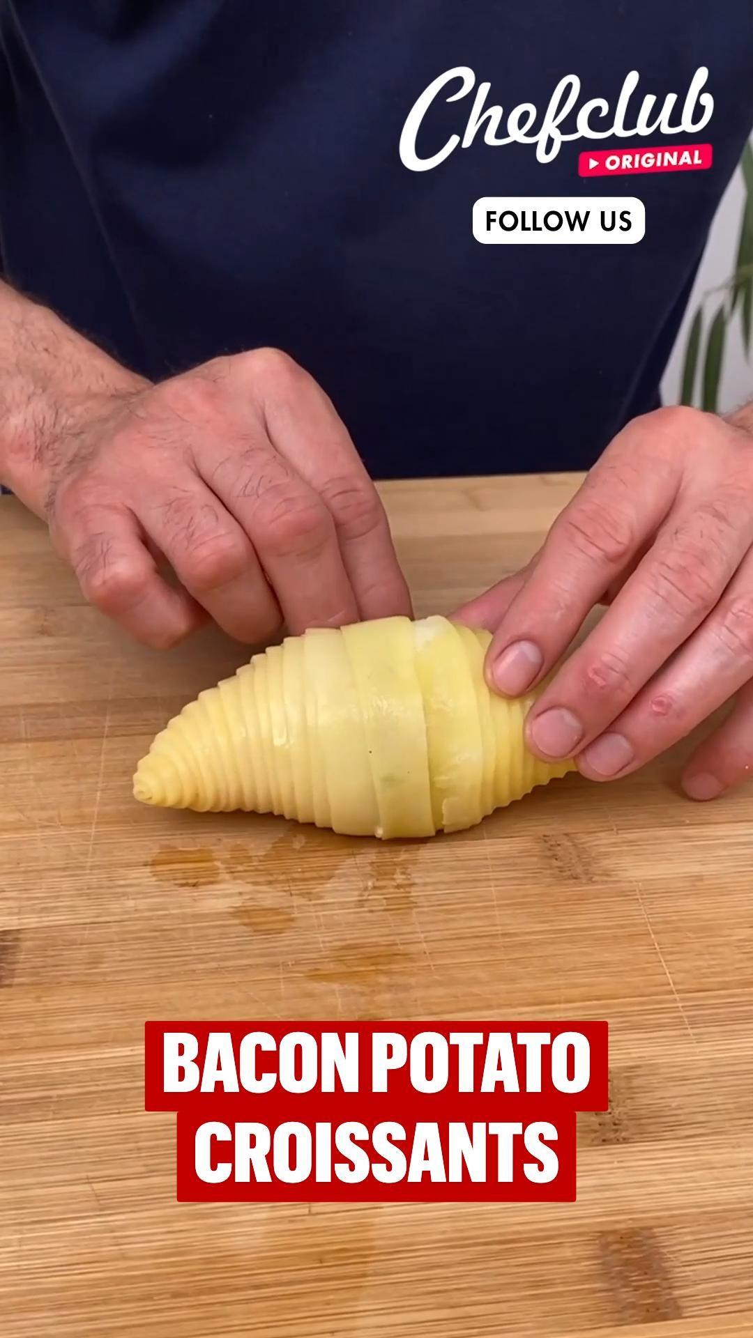 Spaghetti und leere Klopapierrolle ergeben köstlichen Snack