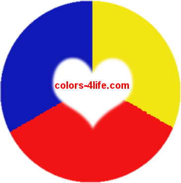 Ryb Color Wheel Chart Free Download Primary Colors Free Printable