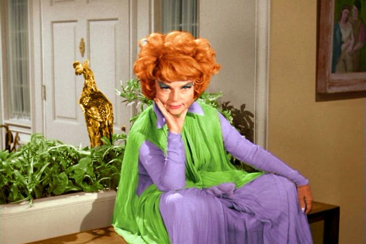 Endora From Bewitched Quotes Quotesgram