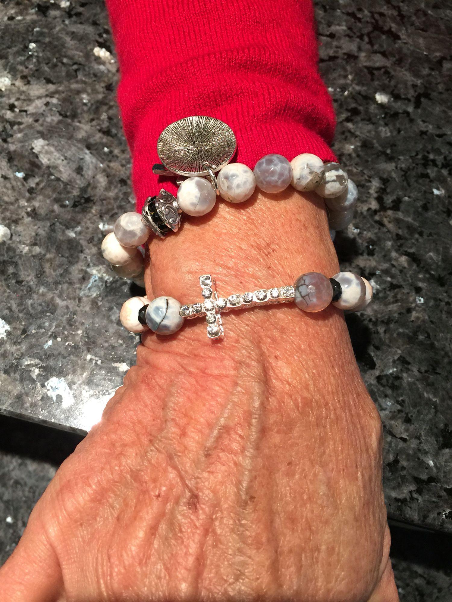 Whispering Prayer Bracelets