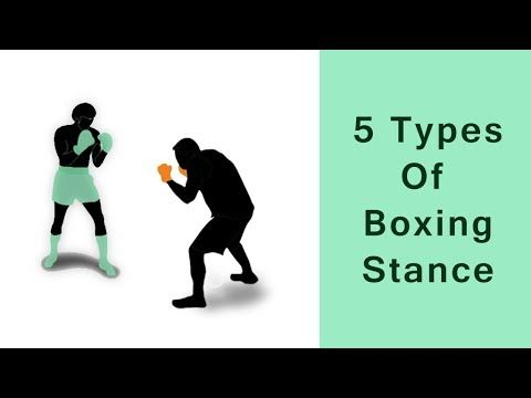 Flash Animation For Boxing 5 Types Of Boxing Stance Boxing Stance Boxing Drills Flash Animation