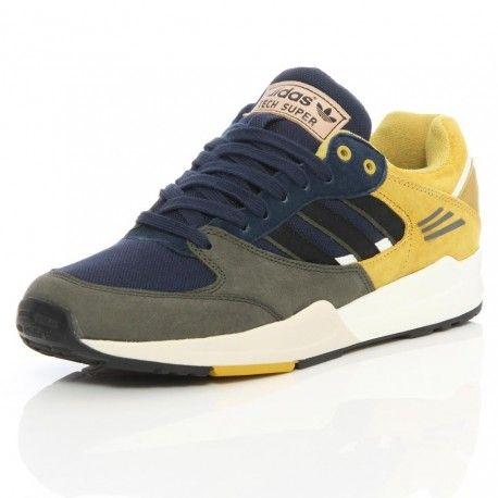 cuadrado Cava cesar  Zapatillas Adidas Tech Super hombre en Rebajas -30% descuento en tienda  online AdiVigo Sport www.adivigosport.es #adidas #rebajas #… | Adidas tech,  Sneakers, Shoes
