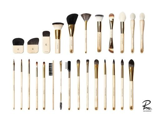 Rae Morris Brush Collection - I love my Rae Morris Brushes - they are beyond awesome. Thanks Rae for creating such fine tools of precision that make my work look better!