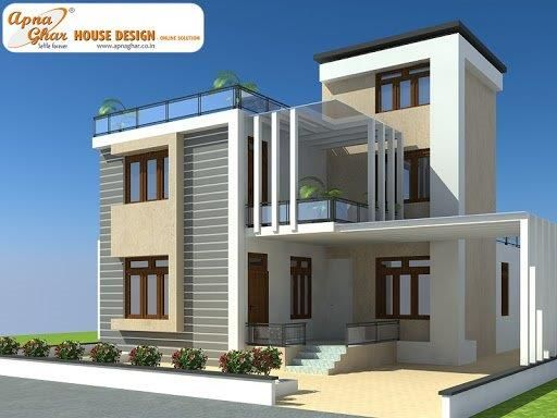3 bedroom duplex house plans in kerala great pin for for Apartment plans in kerala