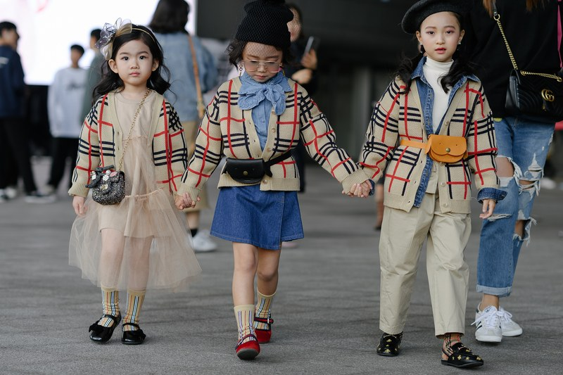 The Best Street Style From Seoul Fashion Week Spring 2020 Cool Street Fashion Seoul Fashion Kids Street Style