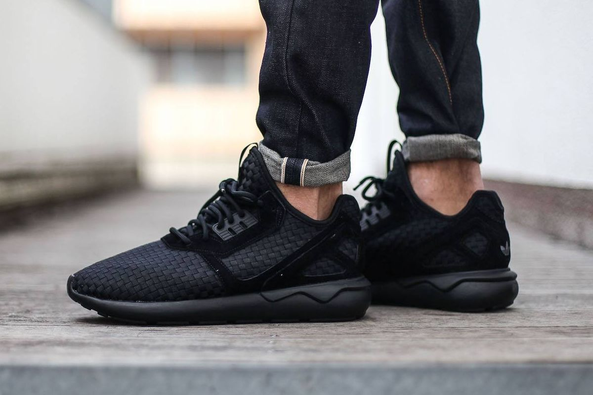 Cheap Adidas Tubular Dawn Primeknit Sneaker in Brown for Men Lyst