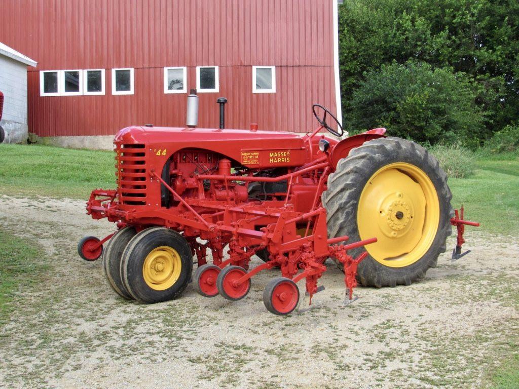 IH 5288   Tractors, Farmall, Big tractors