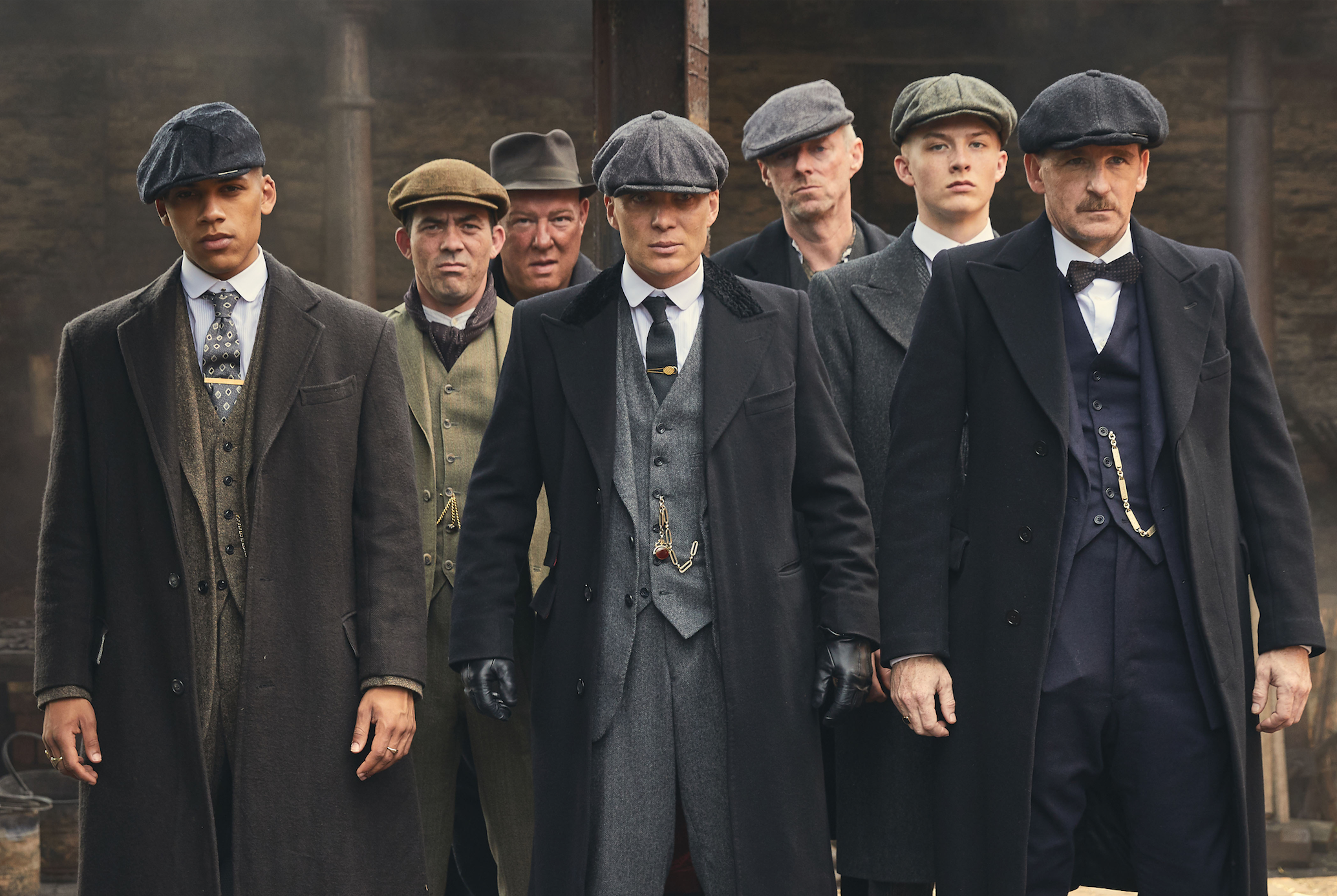 Peaky Blinders Season 5 All You Need To Know Peaky Blinders