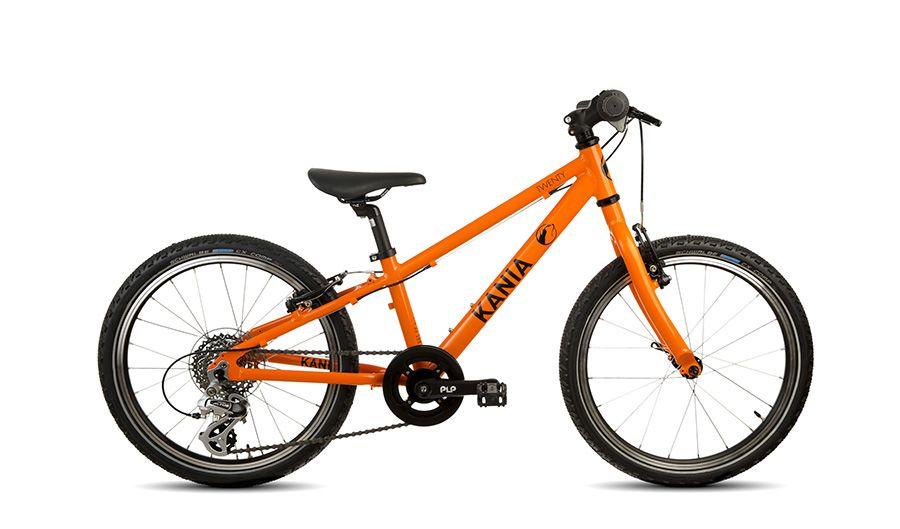 Kaniabike Twenty Kinder Fahrrad Kinderfahrrad 20 Zoll Kinderfahrrad