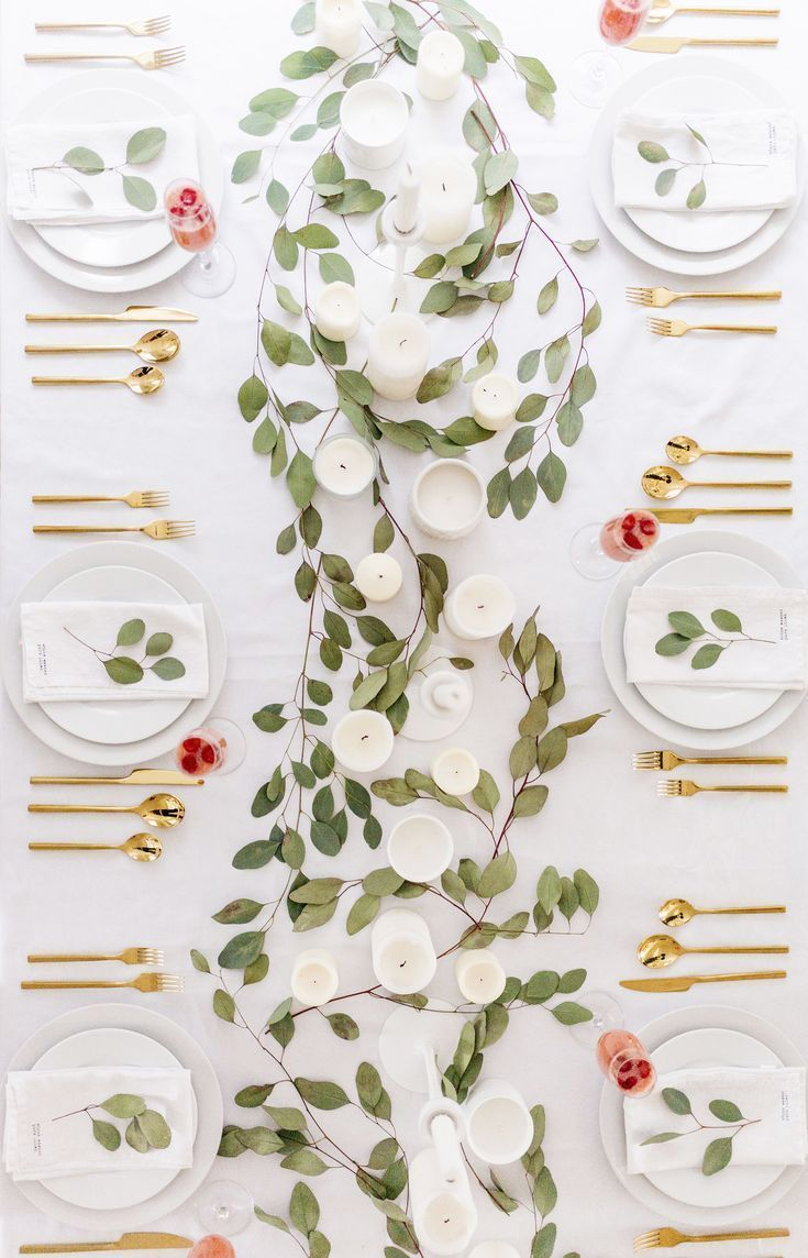 Simple, modern valentine's day tablescape, perfect for winter | Happy Grey Lucky