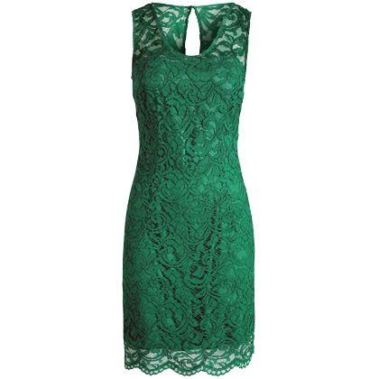 Mini Jurk Esprit Stylefruits Nl Kleid Spitze Modische Kleider Fur Frauen Legere Kleider