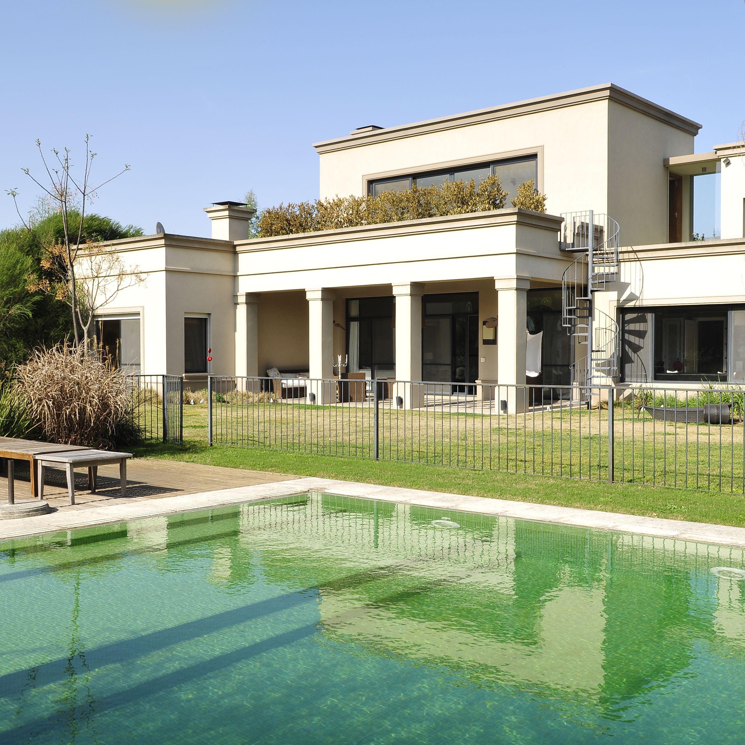 Resultado de imagen para pereyra iraola valls arquitectos casas lindas pinterest - Arquitectos casas modernas ...
