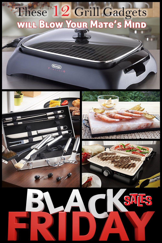 Grilling Gadgets 2018 Bbq Best Grill