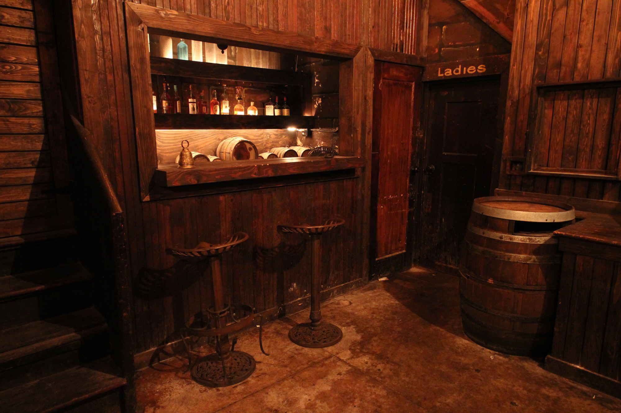 10 Secret Bars In Sf You Probably Dont Know About