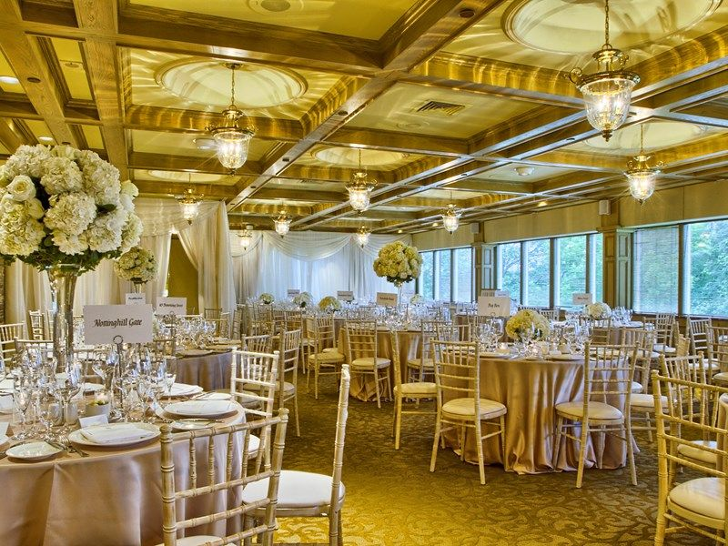 Weddings Mississaugua Golf Country Club Mississauga Clubs