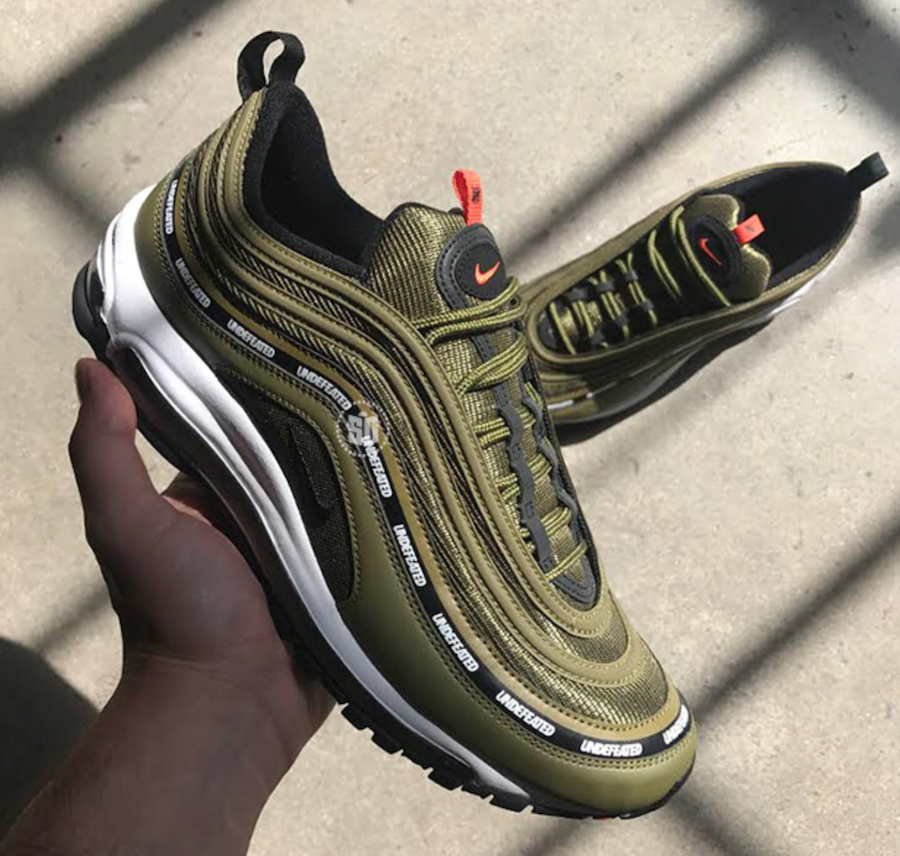 UK Store Sale Nike Air Max 97