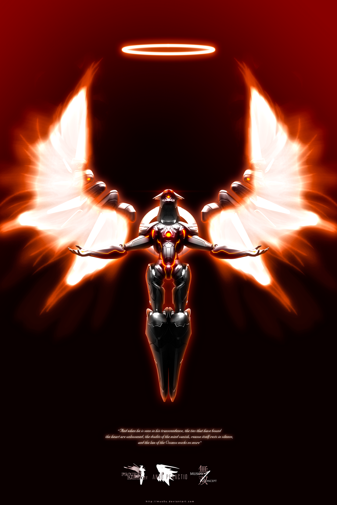 Zone Of The Enders The Unofficial Site View Topic Freedom Project Orbital Frame Apophis Zone Of The Enders Evangelion Deviantart