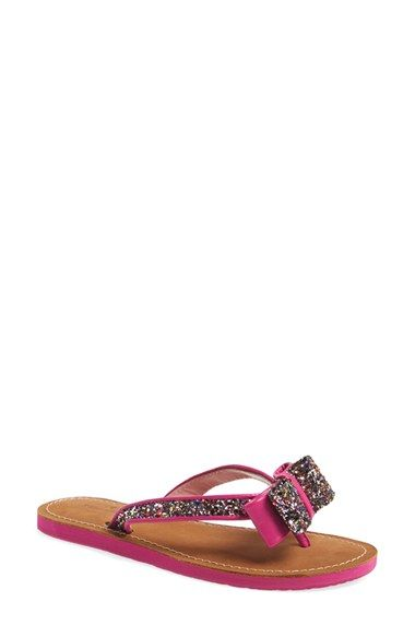 06504e0ef kate spade new york  icarda  glitter flip flop available at  Nordstrom