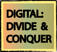 Digital: Divide & Conquer: Tune into Tech: IPADS...Oh, Snap--Check Out These Apps!
