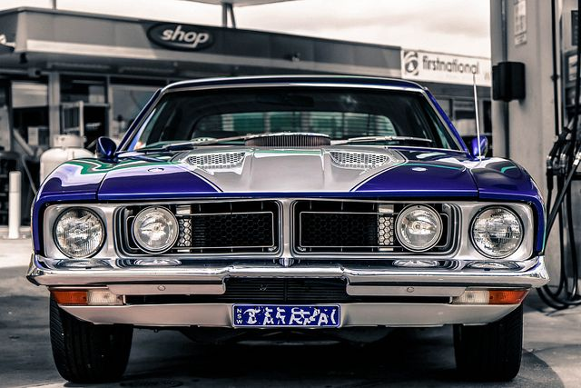 Ford Falcon | Flickr - Photo Sharing!