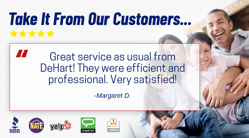 CustomerReview We appreciate the 5star review, Margaret