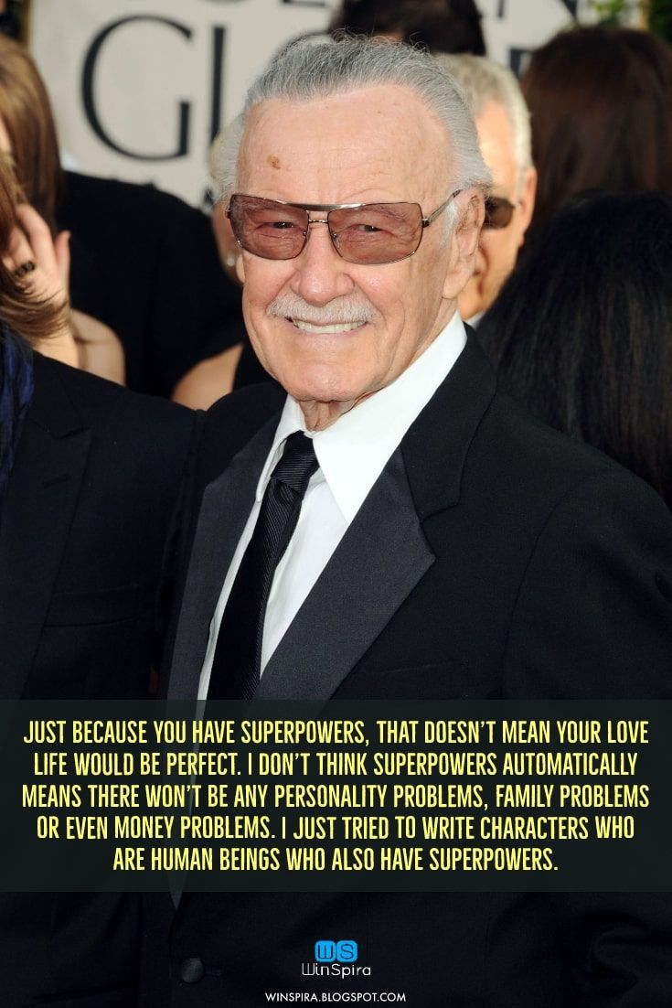 Stan Lee S Most Famous Quotes R I P Winspira Stanleequotes Stanleequotesmarvel Stanleequoteswords Stanlee Stan Lee Quotes Avengers Quotes Famous Quotes
