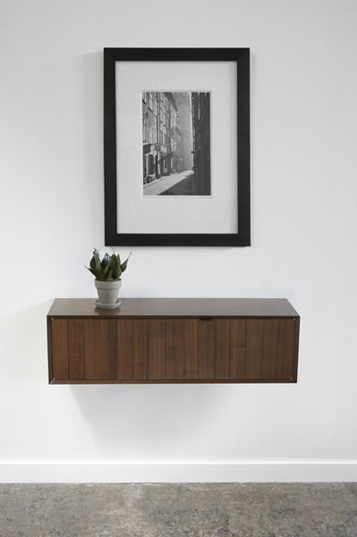 Cabinets— Harrison - BELLBOY