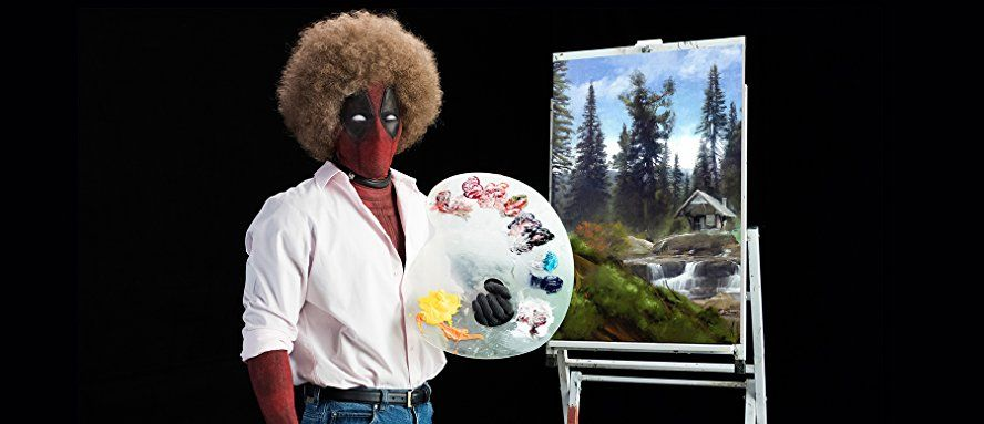 Watch The Untitled Deadpool Sequel Full-Movie Streaming