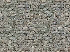 Textures Texture Seamless Old Wall Stone Texture Seamless 08570