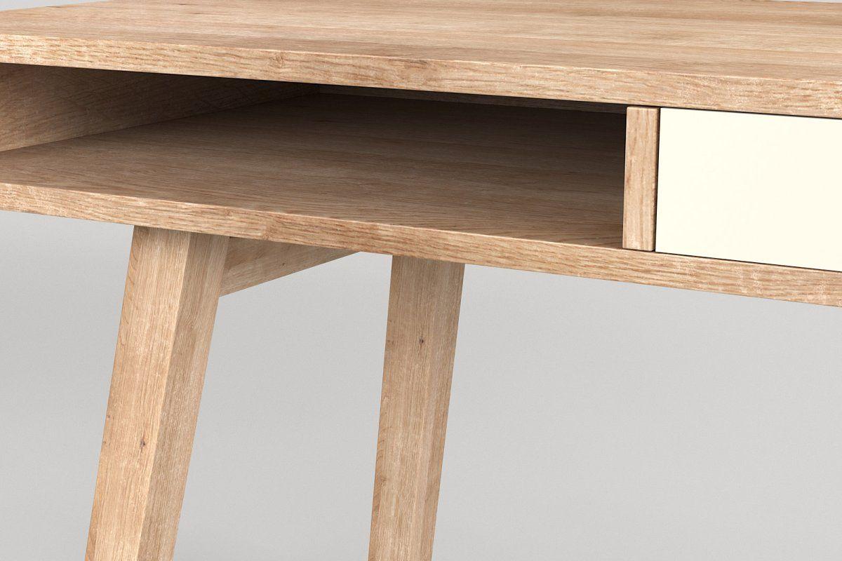 Scandinavian Desk 01 Scandinavian Desk Scandinavian 3ds Max Models