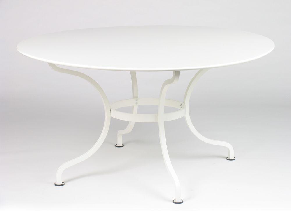 jardinmobilier Romanetable cm de ronde 137 Table de POknw0
