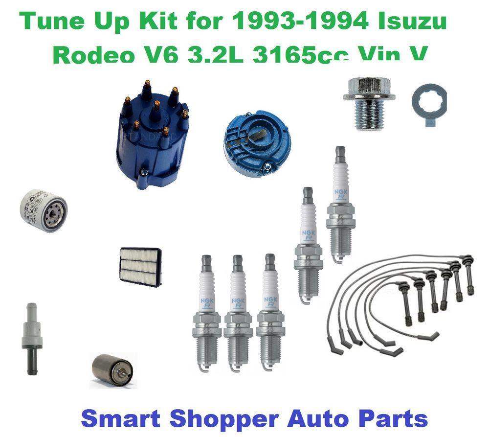 1991 Isuzu Pickup Headlight Wiring